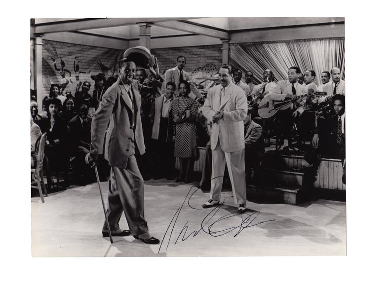 . ELLINGTON (Duke) (1899-1974)