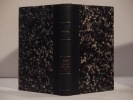 12 volumes de la nouvelle édition des oeuvres de Balzac chez Charpentier (1839-1843) : Physiologie du mariage - Scènes de la vie privée (2 vol.) - ...