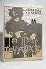 Derrière le miroir, n°158-159 avril-mai 1966 : La Revue blanche. VAILLANT (Annette), SALOMON (Jacques), BONNARD, TOULOUSE-LAUTREC, VUILLARD, ROUSSEL ...