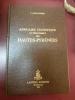 Annuaire statistique du département des Hautes-Pyrénées, contenant l'introduction du grand mémoire statistique pour l'an 9 (1801), le chapitre ...
