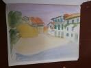 De mon Béarn à la mer Basque.  ILLUSTRE PAR GISELE FERRANDIER. Joseph Peyré