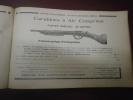 Catalogue général illustré chasse Comptoir Franco-Américain..