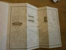 COURS D'ARITHMETIQUE, GEOMETRIE ET DE TRIGONOMETRIE, à l'usage des sous-officiers du corps royal de l'artillerie          ...