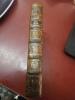Eloges des académiciens de l'académie Royale des sciences morts dans les années 1741-1742 - 1743. Dortous de Mairan - Edition originale.