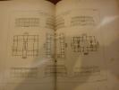 Partie graphique des cours d'architecture  Fait à l'Ecole Royale Polytechnique, depuis sa réorganisation; précédée d'un sommaire des leçons ...