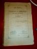 LE PAYS.   POLIGNAN & COMMINGES. LEUR PASSE, LEUR PRESENT. (Edition originale.). D. DUFOR