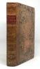 Catalogue raisonné des estampes du Cabinet de M. le Comte Rigal. Par F.-L. Regnault-Delalande peintre et graveur. Paris, chez l'auteur, 1817.. RIGAL. ...