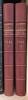 Les Xylographies du XIVe et du XVe siècle au cabinet des estampes de la Bibliothèque nationale. Paris et Bruxelles : G. Van Oest, 1927-1930.. LEMOISNE ...