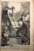 La Sainte Bible, qui contient le Vieux et le nouveau Testament. Edition nouvelle, faite sur la version de Genève, reveüe, & corrigée . Enrichie, ...