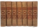 Voyage du jeune Anacharsis en Grèce, vers le milieu du quatrième siècle avant l'ère vulgaire ; par J ; J. Barthélemy. [Ed. stéréotype faite au moyen ...