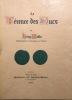 Le Térence des Ducs. Paris, Plon-Nourrit, 1908.. [TERENCE.] MARTIN Henry.