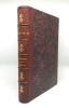 Histoire d'une maison. Paris, Bibliothèque d'éducation et de récréation J. Hetzel, s. d. (1873). . VIOLLET-LE-DUC Eugène.