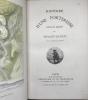 Histoire d'une forteresse. Texte et dessins par Viollet-Le-Duc. Avec 8 gravures en couleurs. Paris, Bibliothèque d'éducation et de récréation J. ...