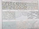 Etudes de Topographie. Précédées de Notes explicatives pour servir à l'intelligence des Personnes qui se destinent à l'Art de la Gravure et du Dessin ...