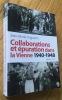 Collaborations et épuration dans la Vienne 1940-1948. Augustin (Jean-Marie)