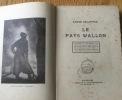 Le Pays Wallon. Delattre (Louis)