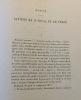 Bossuet inconnu. Notice sur les satires de Juvénal et de Perse traduites et commentées par J.-B. Bossuet pour l'éducation du dauphin, d'après deux ...