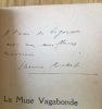 La Muse Vagabonde. Richet (Étienne)