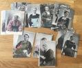 Lot de cartes postales, Bretagne, coiffes bretonnes..