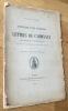 Inventaire d'une collection de lettres de cardinaux des seizième et dix-septième siècles. Auvray (Lucien)
