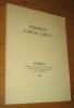 Poèmes. Choisis et traduits par Guy Lévis Mano avec le texte espagnol et des dessins de Lorca.. Garcia Lorca (Federico)