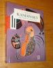 Kandinsky. Philosophie de l'abstraction : l'image métaphysique.. Sers (Philippe)
