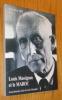 Louis Massignon et le Maroc.. Association des Amis de Louis Massignon, n°18, décembre 2005.