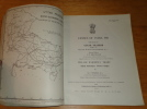 Census of India, 1961. Volume XV. Uttar Pradesh, part VI. Village survey monograph No. 1. General Editor P. P. Bhatnagar. Village Rajderwa Tharu ...
