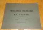 Prytanée militaire - La Flèche. 1936 - 1937.. Collectif