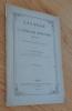 La langue et la littérature hindoustanies en 1871. Revue annuelle. . Garcin de Tassy (Joseph)