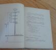 Postes et télégraphes. Instruction sur la construction et l'entretien des lignes aériennes. . Collectif