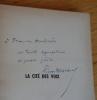 La Cité des Voix. Pièce radiophonique.. Descaves (Pierre)