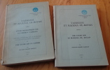 Tabressi et Madjma-Ol-Bayan. Tome 1. Étude biographique sur le cheïkh Tabressi. Avec une introduction sur la vie politique, culturelle et religieuse à ...