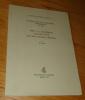 Materiali per il vocabolario neosumerico. Vol. IX. The E. A. Hoffman collection and other american collections. . Snell (D.)