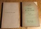 L'Islam et les races. Complet en deux volumes. . André (P. J.)