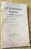 Las publicaciones bolchevistas y la politica francesa (Libro Negro y Libro Amarillo). Romieu (J.)