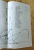 Notice technique du chariot porte-fût R. des Courtis. Collectif