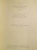 Grande loge nationale française province de Neustrie A. R.L. Goethe N°95. Rite écossais ancien et accepté. Compte-rendu des travaux d'apprentis - ...