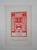 L'Initiation. Cahiers de Documentation Esotérique Traditionnelle. Revue fondée en 1888 par Papus. Nouvelle série. 45e année, n° 3 ...