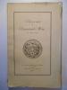 Discours et documents maç:. du xviiie siècle.. HENRION DE PENSEY, LEROY, BACON DE LA CHEVALERIE,