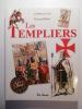 Les Templiers. BRIAIS Bernard,