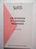 Les initiations et l'initiation maçonnique.. MAINGUY Irène,