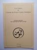 """Revue : Les cahiers de l'Institut des Hautes Études Islamiques. L'éducation spirituelle : vers l'organisation de l'islam en Europe. """"Le Croyant"""".. ..."""