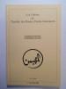 Revue : Les cahiers de l'Institut des Hautes Études Islamiques. L'engagement spirituel : contemplation et action.. COLLECTIF,
