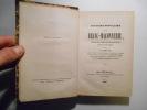 Histoire populaire de la Franc-maçonnerie, depuis les temps les plus reculés jusqu'à nos jours.. GOFFIN J.,