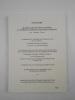 Chrysopoeia. Tome III, fasc. 4. Octobre / Décembre 1989.. SOCIETE D'ETUDE DE L'HISTOIRE DE L'ALCHIMIE / REVUE (Sous la direction de Sylvain MATTON),