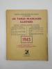 Les tables françaises illustrées. Tableaux mensuels illustrés donnant longitude et latitudes... 1945. Notices de 1945: 0. Explication et usage des ...