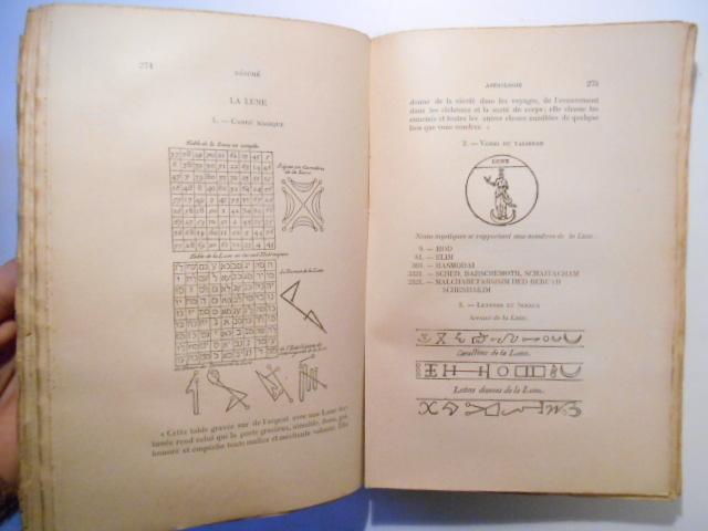 Traite Methodique De La Magie Pratique Ebook