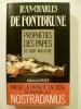 Histoire et Prophétie des Papes. Fontbrune interprète de Malachie.. FONTBRUNE DE Jean-Charles,
