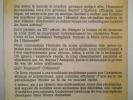 Mystère et Mission des Rose Croix.. DUCHAUSSOY Jacques,